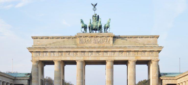 Nachlese: Kursfahrt nach Berlin